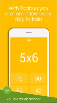 Multiplication Table Kids Math screenshot 6