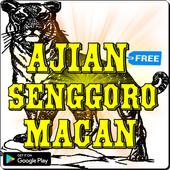 Ajian Senggoro Macan icon