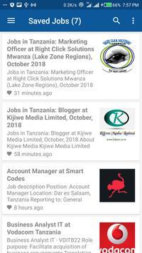Ajira Jobs Portal poster