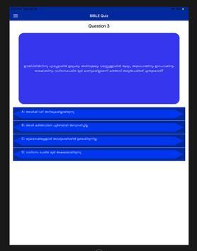 Logos Bible Quiz for Free! screenshot 4