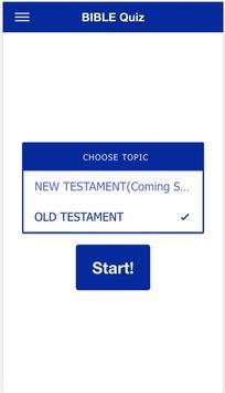 Logos Bible Quiz for Free! screenshot 8