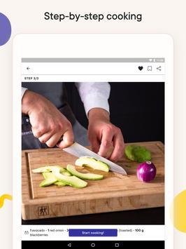 Kitchen Stories स्क्रीनशॉट 8