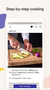 Kitchen Stories स्क्रीनशॉट 15