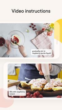 Kitchen Stories स्क्रीनशॉट 16