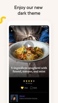 Kitchen Stories स्क्रीनशॉट 20
