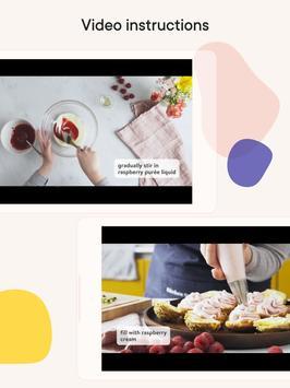 Kitchen Stories स्क्रीनशॉट 2