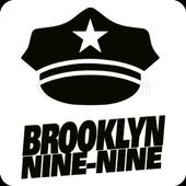Brooklyn 99 Quiz icon