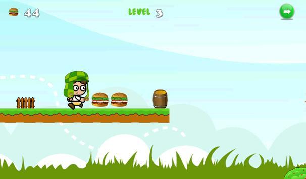 Poklito Tortas screenshot 8