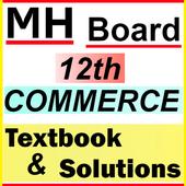 Commerce 12th All Subjects Maharashtra Hsc Board icon