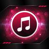 एमपी 3 प्लेयर - संगीत प्लेयर, तुल्यकारक आइकन