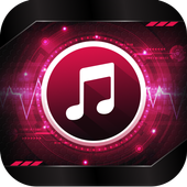 Mp3 player - Music player, Equalizer, Bass Booster icon