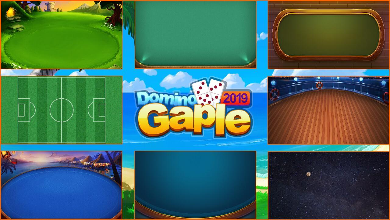 Gaple Online Domino For Android Apk Download
