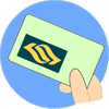 SingCARD biểu tượng
