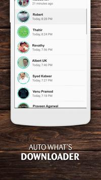 Status Saver - Whats Status Video Download App poster