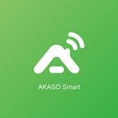 Akaso Smart icon