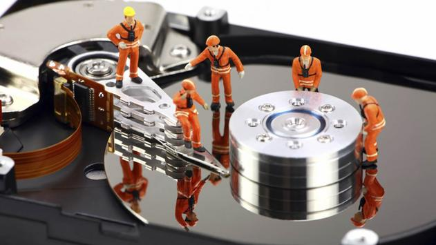 Data Recovery Services screenshot 2