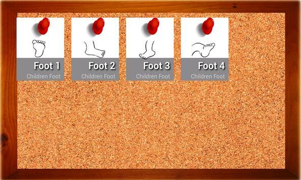 How To Draw Cartoon-Foot screenshot 6
