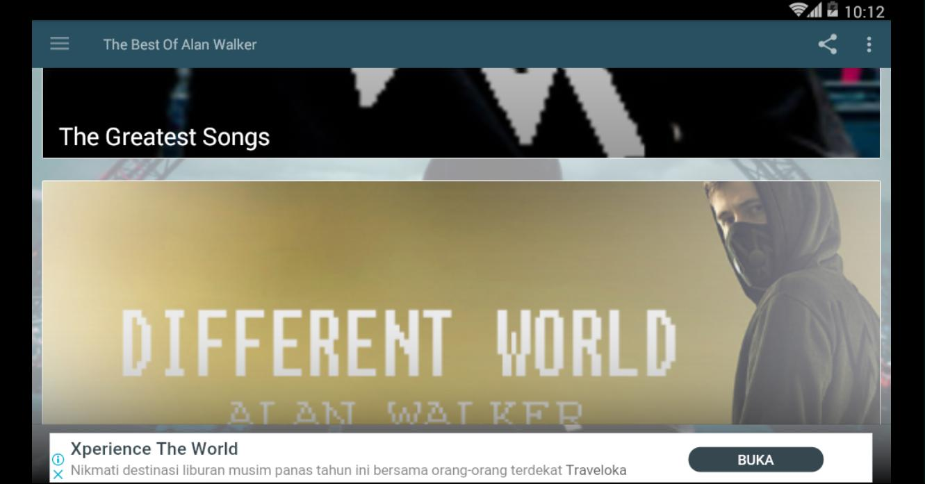 Popular Songs Alan Walker for Android - APK Download