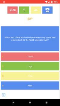 Quiz General Knowledge 2019 screenshot 1