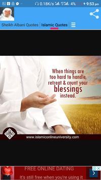 Ramadan Islamic Quotes screenshot 4