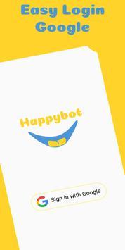 Happybot poster