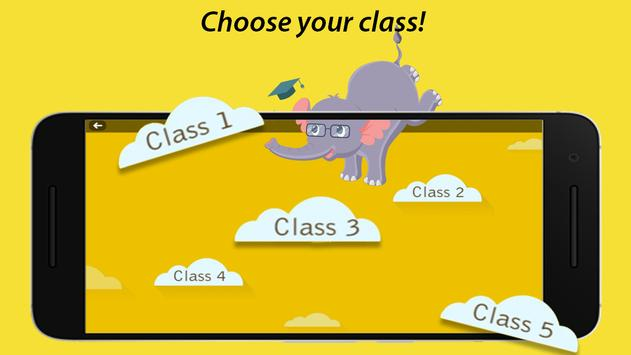 Maths Games Class 1-5 – Building Blocks by Akshara screenshot 2