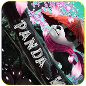 Super Panda Mission Adventure icon