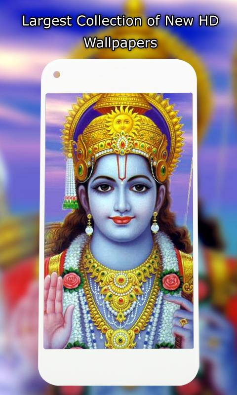 Sri Ram Hd Wallpapers For Android Apk Download