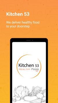 Kitchen53 poster