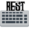 Keyboard with REST API 图标