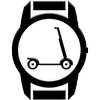 M365 Dash for Samsung Watch (M365 WatchDash) アイコン