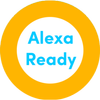 Companion for Alexa (Alexa for Gear/Galaxy Watch) アイコン