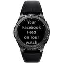 Gear S2/S3 Social Feed APK
