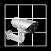 Gear S2/S3 IPCamera Viewer Set icon