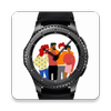 Social Photo Watch (companion app) 图标