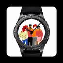 Social Photo Watch (companion app) APK