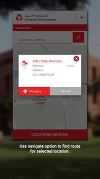 AKUH Patient Care screenshot 4