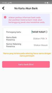 UangPintar screenshot 1