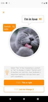 MeowTalk Beta screenshot 5