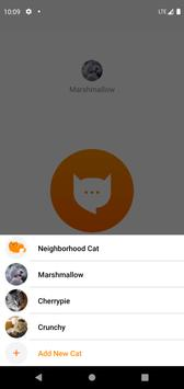 MeowTalk Beta screenshot 6