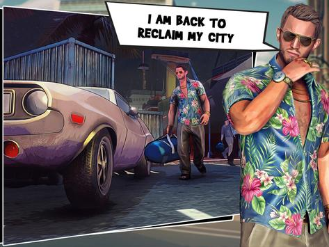 Sins Of Miami Gangster screenshot 6