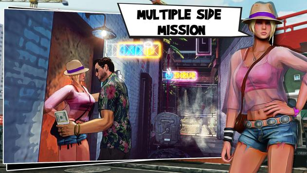 Sins Of Miami Gangster screenshot 1