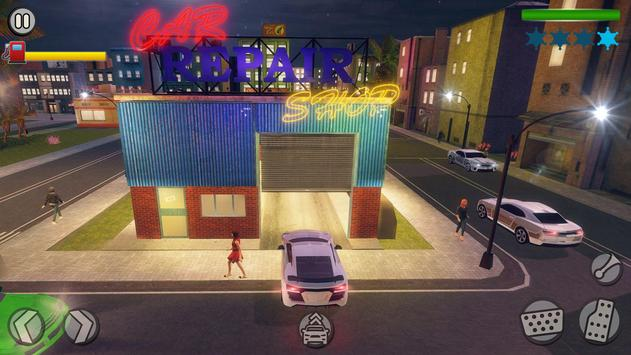 Sins Of Miami Gangster screenshot 3