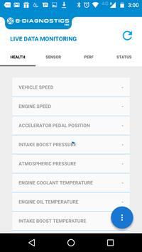Ashok Leyland e-Diagnostics pro screenshot 3