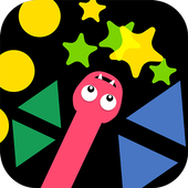 Color Snaker icon
