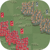 Rome vs Barbarians : Strategy icon