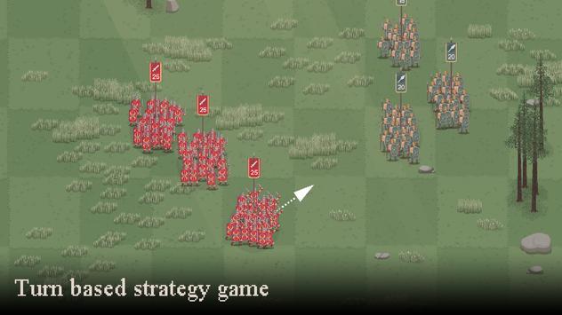 Rome vs Barbarians : Strategy screenshot 7