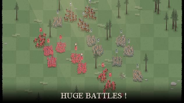 Rome vs Barbarians : Strategy poster
