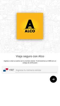 Alco poster