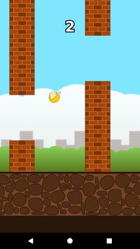 Flap it Bird screenshot 1